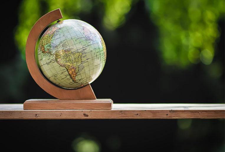International : quel régime matrimonial ? quelle succession ?