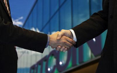 PLF 2022 : nouvelles mesures pour la transmission d'entreprise